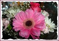 mom's b'day bouquet - 03/09/08