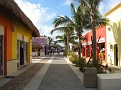 Cozumel - Shopping Area