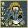 Stay Warm Penguin-Ellen