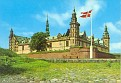 FREDERIKSBERG - Kronborg Castle 3