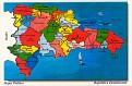 01- Map of Dominican Republic Regions