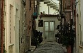Гаэта Италия Старая улица Gaeta Italy Old street DSC3819 1