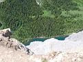 Bourgeau Lake
