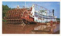 American Heritage Steamboats #27 Sprague 1902