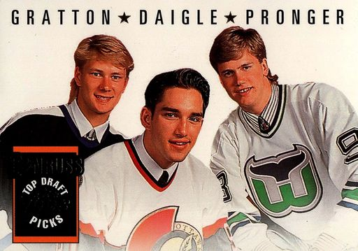 1993-94 Donruss #393 (1)