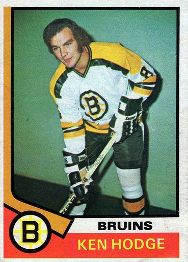 1974-75 Topps #230 (1)