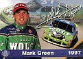 Action 1997 Mark Green