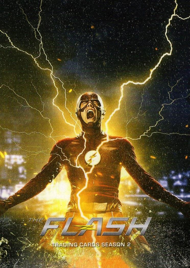Flash Season 2 Promo #P1 (1)