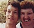 Marty and John 1981