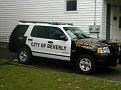 NJ - Beverly Police