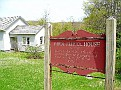 NORTH COLEBROOK - ROCK SCHOOL HOUSE 1830 - 01