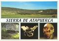 SIERRA DE ATAPUERCA