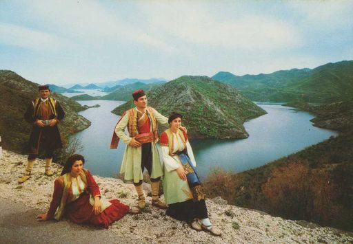 Montenegro PE