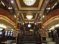 QUEEN ELIZABETH Royal Arcade Dent Clock 20120114 009