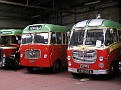 Glasgow Vintage Vehicle Trust ( Bridgeton Bus Garage) 70