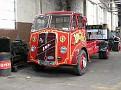 Glasgow Vintage Vehicle Trust ( Bridgeton Bus Garage) 82