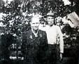 """357 - William Robert """"Willie"""" and Mary (JEFFERS) Burchfield"""