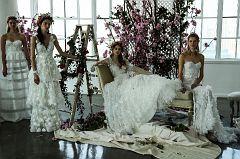 Marchesa Notte Bridal SS18 189