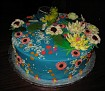 The most beautiful cake on the planet!