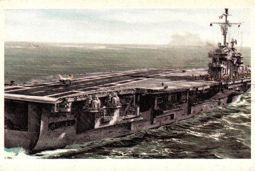 1961 Revell Development of Naval Flight #23 (1)