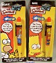 Simpsons Talking pens- Homer and Bart