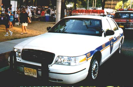 NJ - Essex  County Sheriff