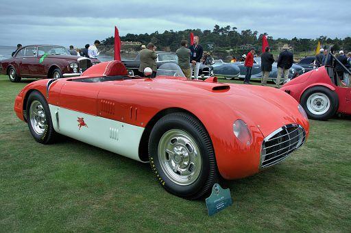 1955 Kurtis 500SX entered by Don Blenderman of Houston, Texas DSC 2089 -1