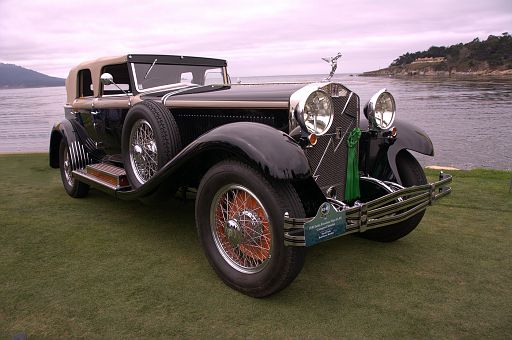 1930 Isotta Fraschini Tipo 8A SS Castagna Cabriolet, Karol Pavlu, Bratislava, Slovakia DSC 2269 -2