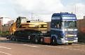 BH NF 76   Scania 124L400 Topline 6x2 unit
