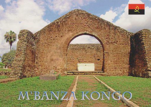 M'Banza Kongo