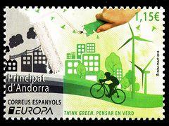 Pensar en verd