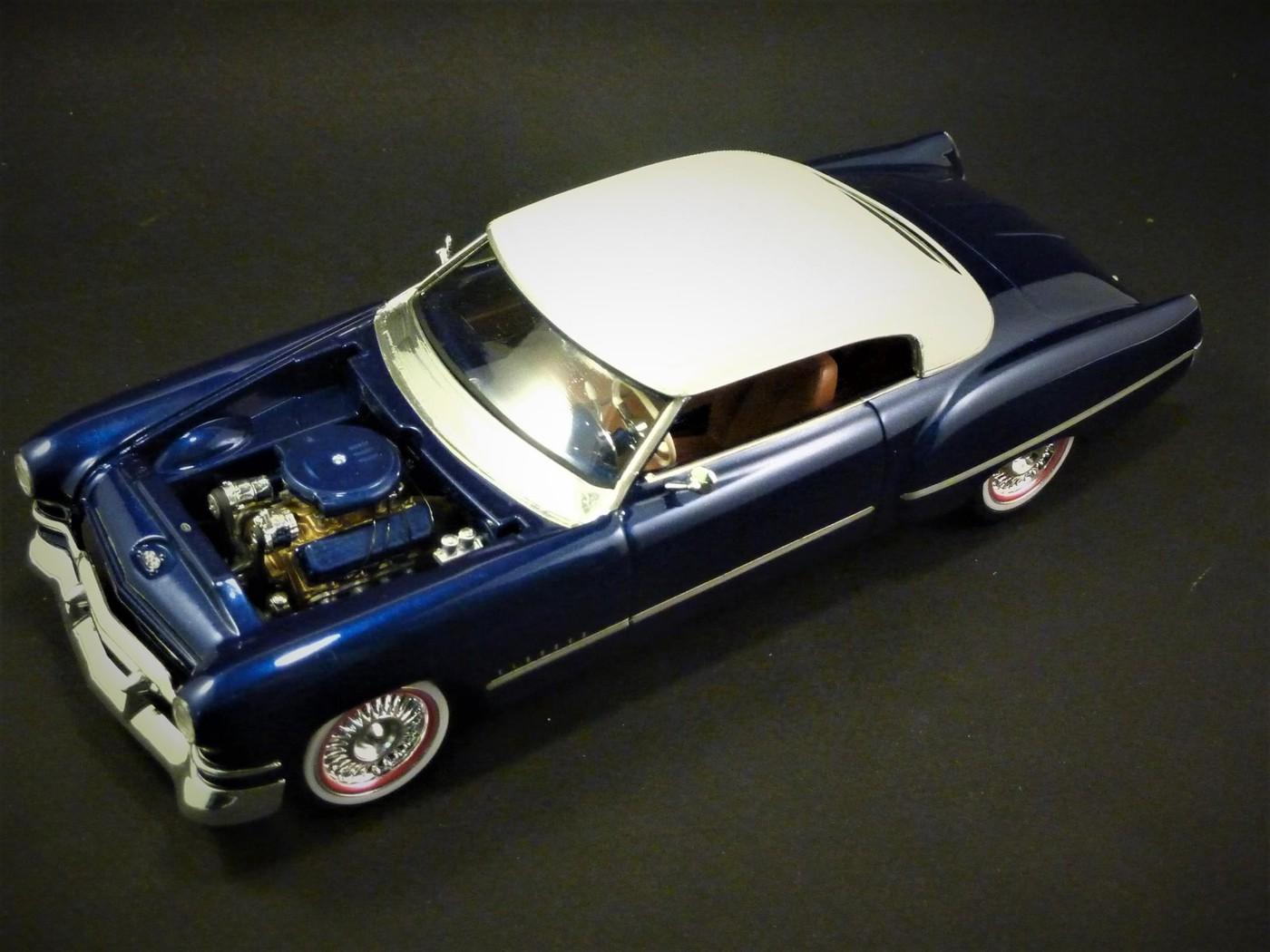 Projet Cadillac 48 Foose  - Page 2 Photo5-vi