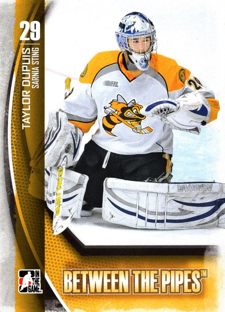 2013-14 In the Game Between the Pipes #076 (1)