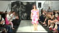Susan G  Komen - Celebrities & Survivors - NJFW SS12