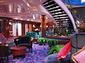 Crystal Atrium - Norwegian Gem