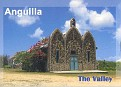 Anguilla - THE VALLEY