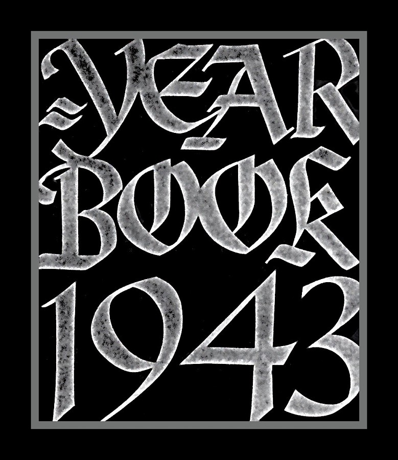 1943 yearbook 000