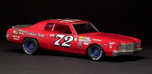 Photo 72 Monte Carlo As Raced In 74 Owner L G