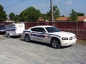 NC - Wingate Police