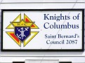 N GROSVENORDALE - KNIGHTS OF COLUMBUS - 01