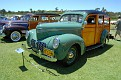 1940 Willys woody station wagon owned by Rick Lorenzen 2