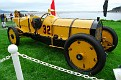 1911 Marmon Wasp Indy Car front exterior view
