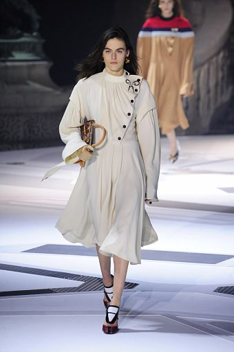 Louis Vuitton FW18 522