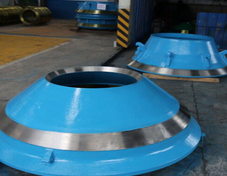 Symons Cone Crusher Parts