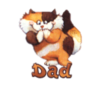 Dad - GigglingKitten