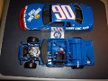 1985 Ken Schrader Sunny King Ford; Rookie of the Year