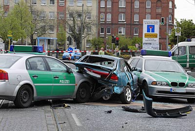 Germany - Hessen Police