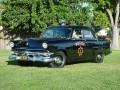1954 Ford Mainline- Sacramento PD