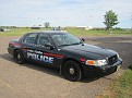 WI - Lake Hallie Police