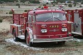 NM - Sapello Rociada Fire Dept.